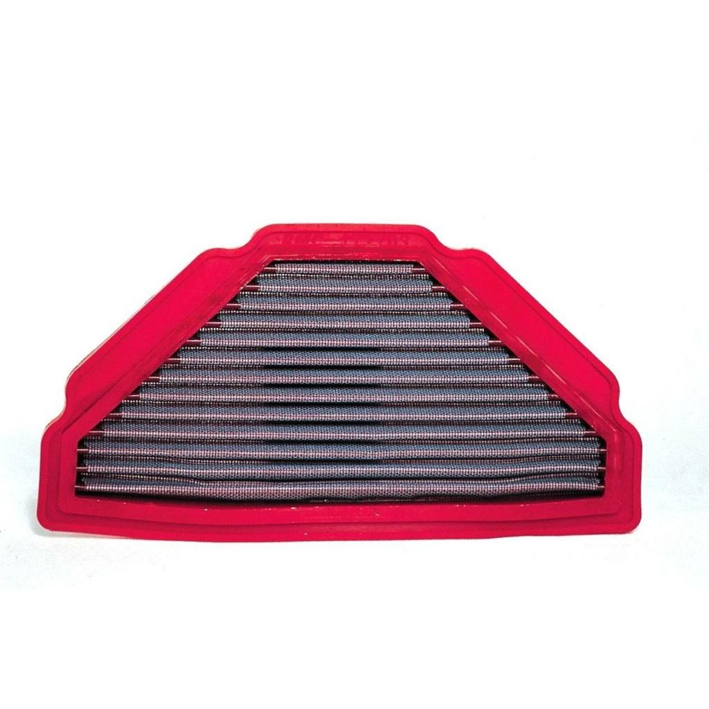 Filtre à air BMC perfo et réutilisable à vie, comme neuf Filtre10