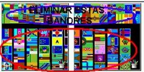 ¿Como extraer una bandera de un jugador que su selección no esta en le juego Screen24