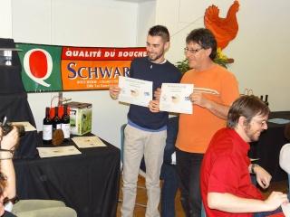 14me Swiss Betta Show: du 1 au 3 mai 2015, à Cernier 15495310
