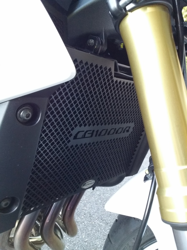 Grille/cache radiateur - Page 5 20140217