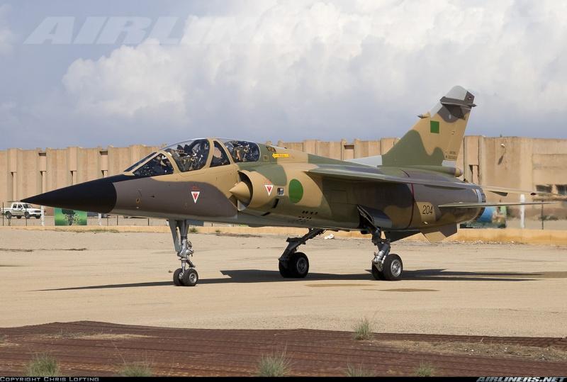 Mirage F1B - Page 3 16152810