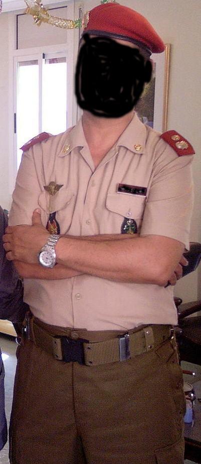 Tenues de FAR / Moroccan Uniforms - Page 8 Clipbo14