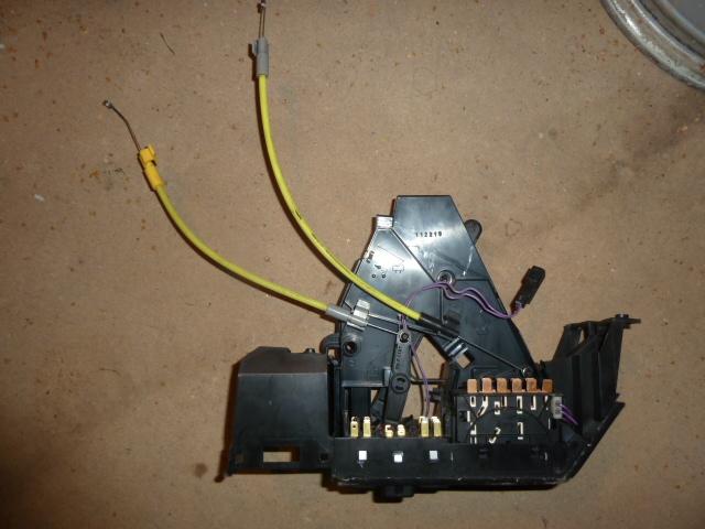 Ma Calibra 2.0 16V Ecotec... / les évolutions, etc.. - Page 2 P1020711