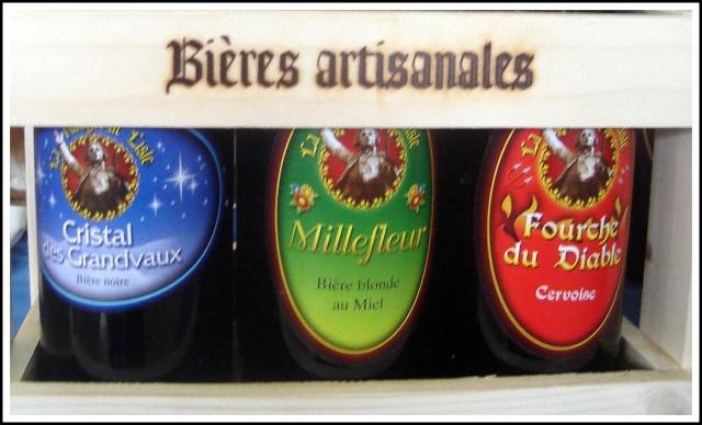 Amis de la Bière, Bonjour ! - Page 11 Rouget11