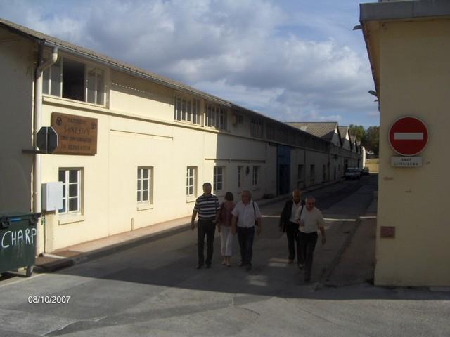 [Les écoles de spécialités] ÉCOLE DES ARMURIERS DE SAINT-MANDRIER Tome 4 - Page 37 12910