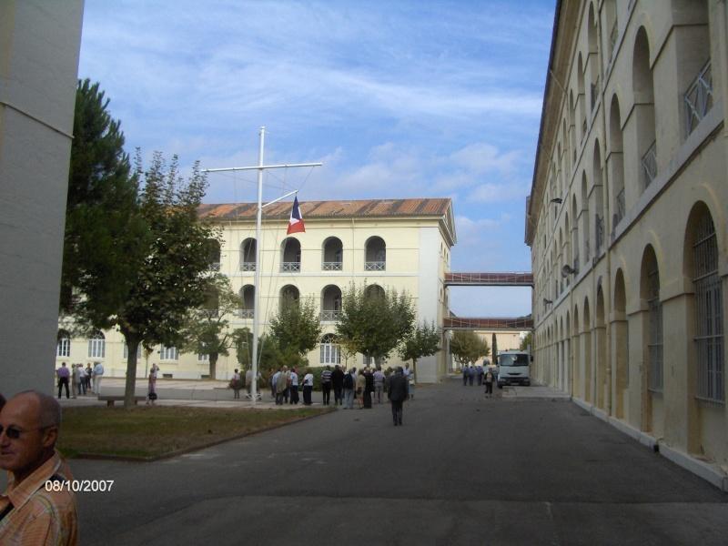 [Les écoles de spécialités] ÉCOLE DES ARMURIERS DE SAINT-MANDRIER Tome 5 16111