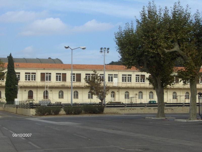 [Les écoles de spécialités] ÉCOLE DES ARMURIERS DE SAINT-MANDRIER Tome 5 18010