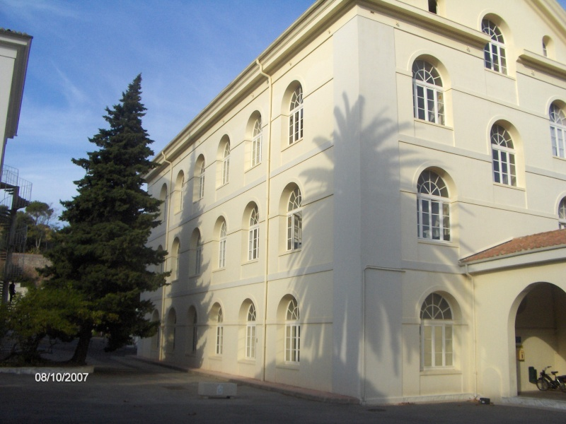 [Les écoles de spécialités] ÉCOLE DES ARMURIERS DE SAINT-MANDRIER Tome 5 7510