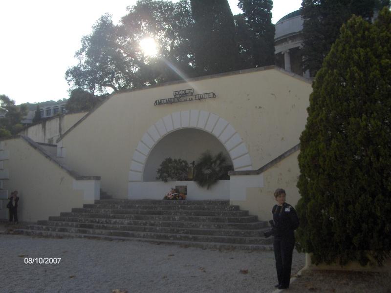 [Les écoles de spécialités] ÉCOLE DES ARMURIERS DE SAINT-MANDRIER Tome 5 8510