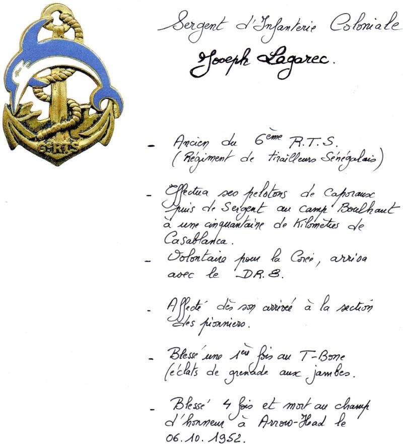 [Opérations de guerre] GUERRE DE CORÉE - Tome 1 - Page 35 Img25510