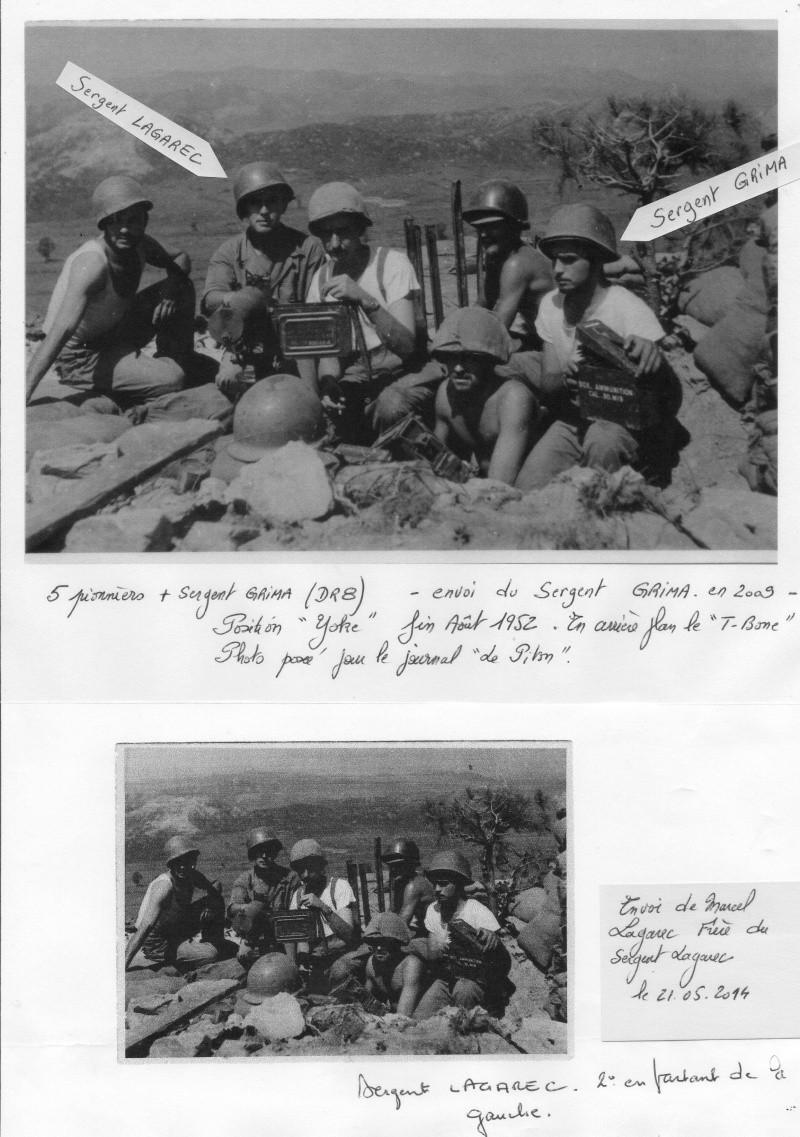 [Opérations de guerre] GUERRE DE CORÉE - Tome 1 - Page 35 Img25710