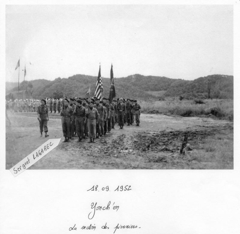 [Opérations de guerre] GUERRE DE CORÉE - Tome 1 - Page 35 Img25910