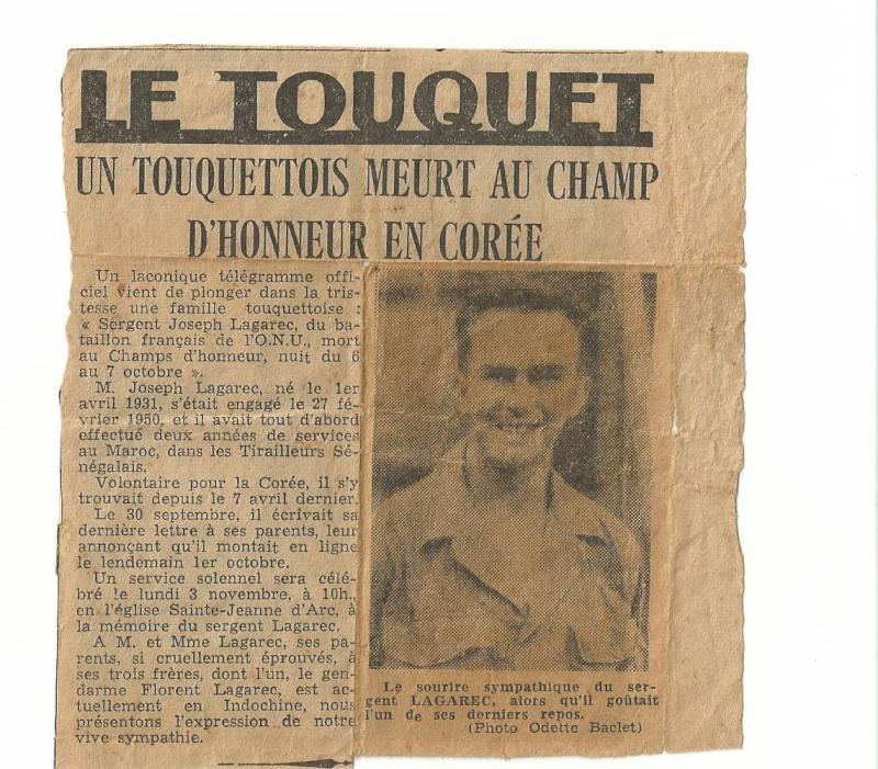 [Opérations de guerre] GUERRE DE CORÉE - Tome 1 - Page 35 Joseph10