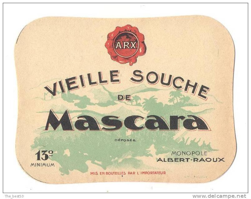 Les rations et l'alimentation de nos soldats en Algérie 17771710
