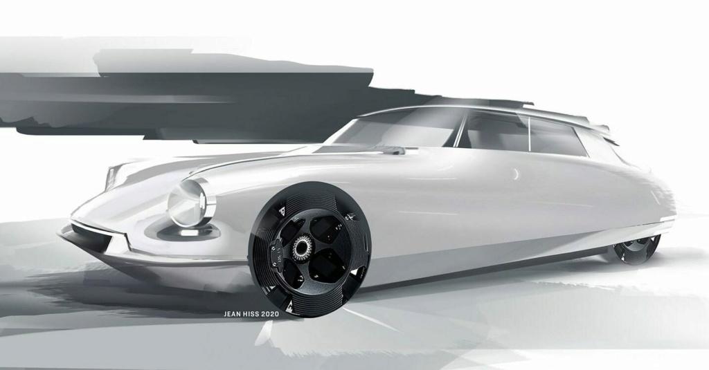 [Présentation] Le design par DS Automobiles - Page 2 Ds-aut11