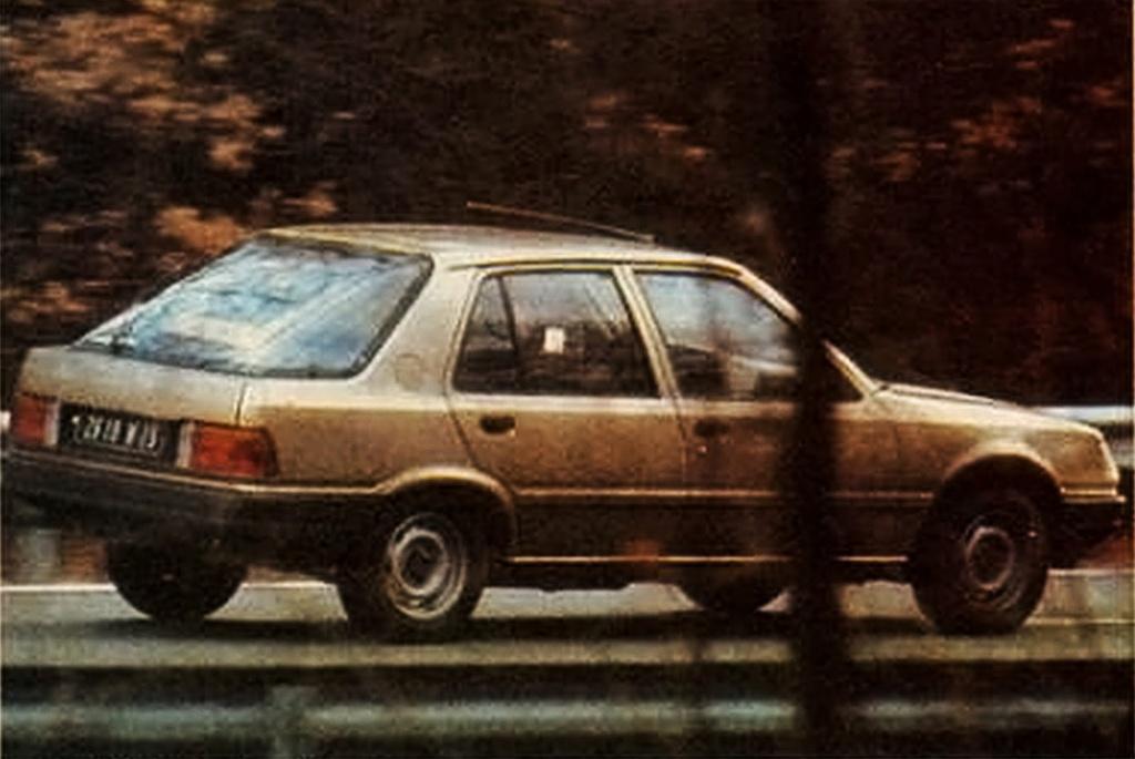 [Présentation] Le design par Peugeot - Page 16 Talbot10