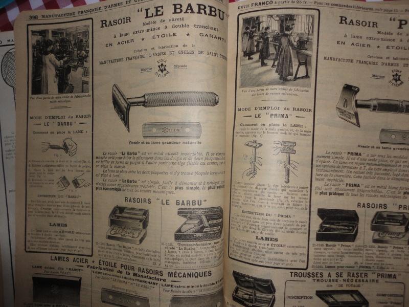 Rasoir 'Le Barbu'  Dsc03810