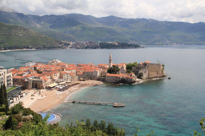 Crna Gora (Montenegro) au jour le jour Mne110
