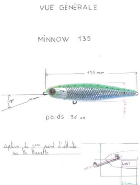 MINNOW 135 Numari10