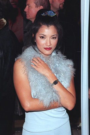 Photos de Rae alias Kelly Hu Hu002_11