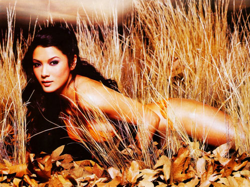 Photos de Rae alias Kelly Hu Kelly_16