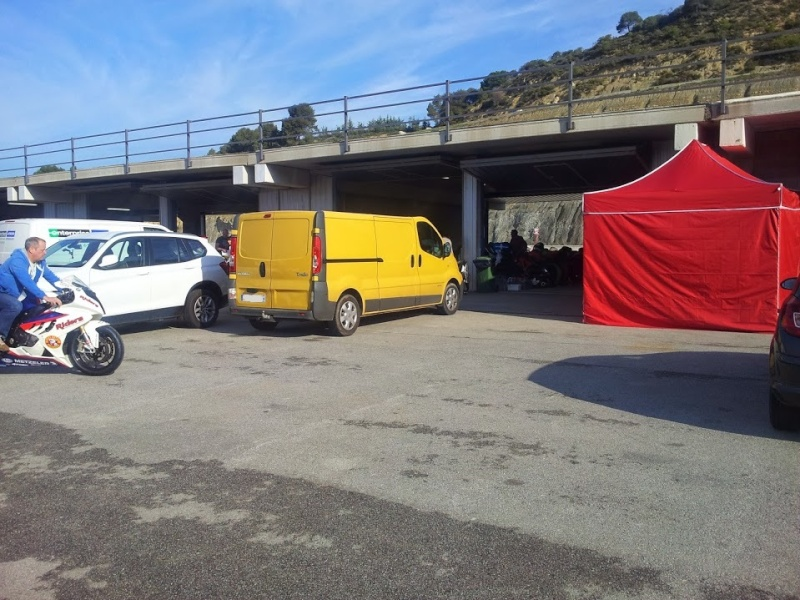 CR Castelloli / Catalunya - 12/13/14/15 Avril - Track Sense. 20140410