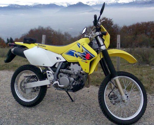Le maroc en KLX 300 et DRZ400  76920_10