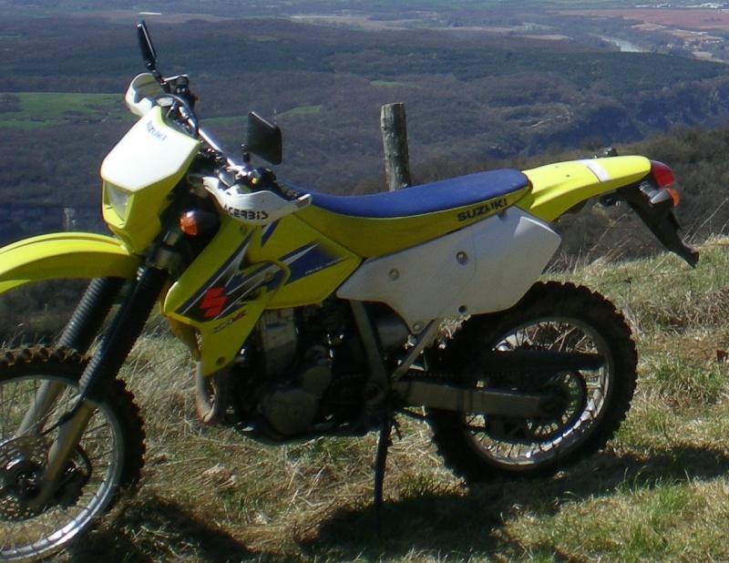 Le maroc en KLX 300 et DRZ400  Dscn2012