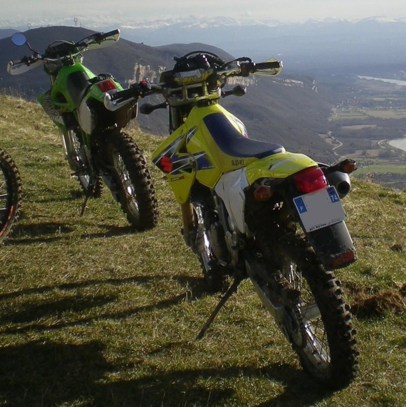 Le maroc en KLX 300 et DRZ400  Dscn2913