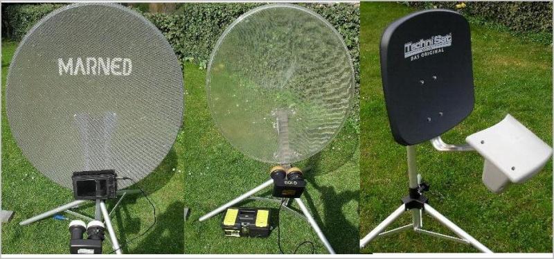 TESTE MATOS Antene10