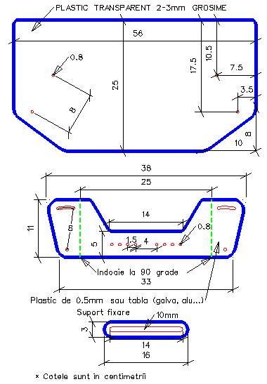 Protectii sau aparatori pentru LNB-uri  Caciul12