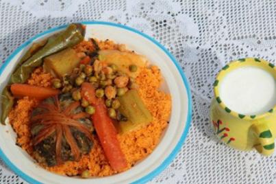Photos des Plats Tuniso Monastirien 10035710