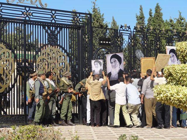 Tournage d'un film italien au Mausolée Habib Bourguiba à Monastir 13805810