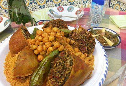 Photos des Plats Tuniso Monastirien 15543810