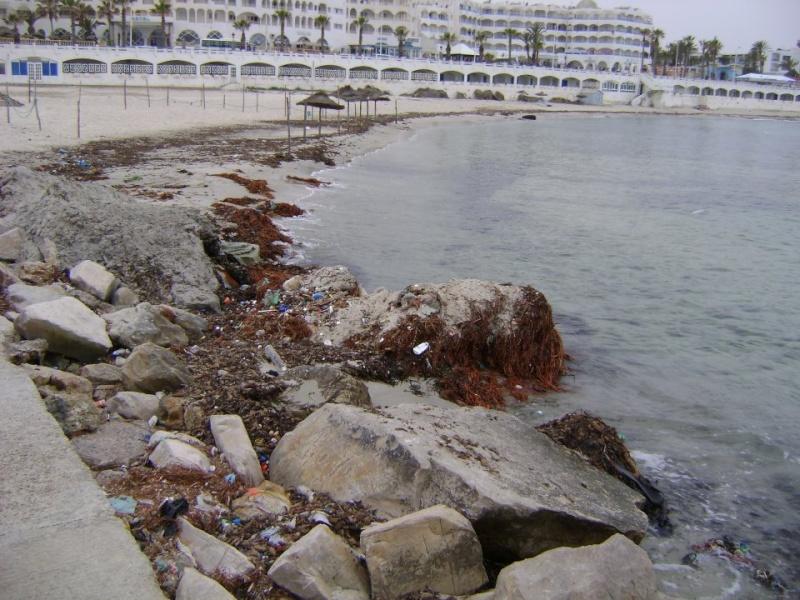 Monastir : elle etait une fois la plus propre ville de la Tunisie 54045111