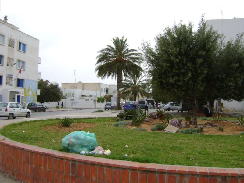 Monastir : elle etait une fois la plus propre ville de la Tunisie 55247210