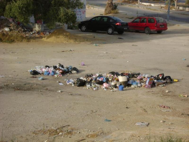 Monastir : elle etait une fois la plus propre ville de la Tunisie 55374110