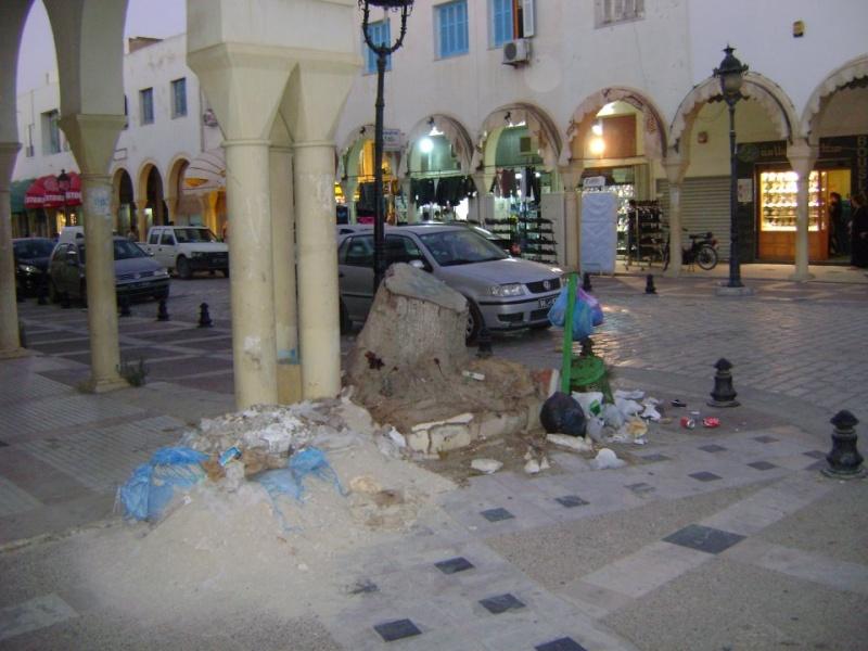 Monastir : elle etait une fois la plus propre ville de la Tunisie 55374111