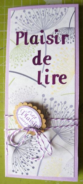 Dimanche 8 décembre pochette marque-pages Dsc06432