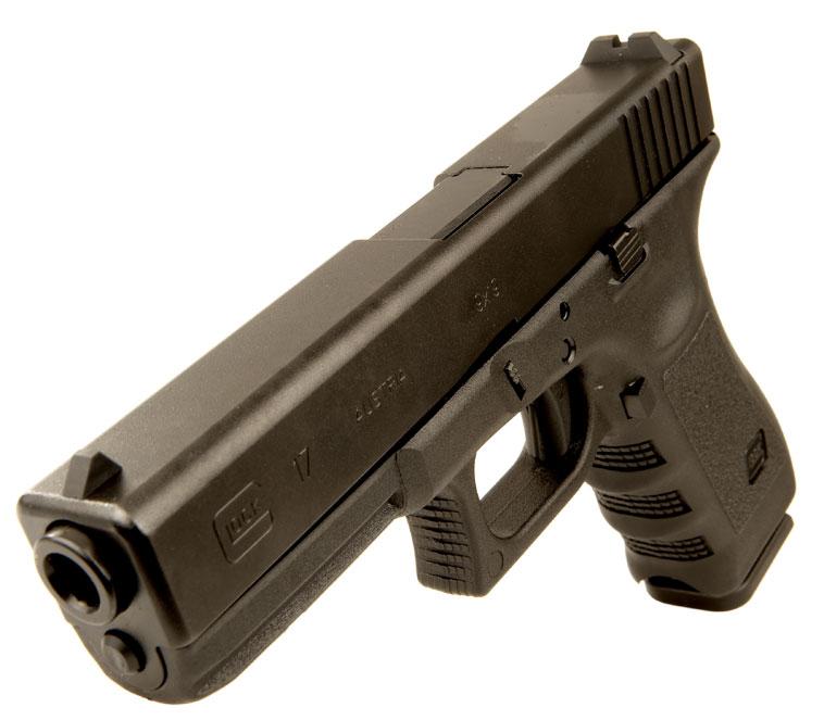 Différence Glock 17C 1710