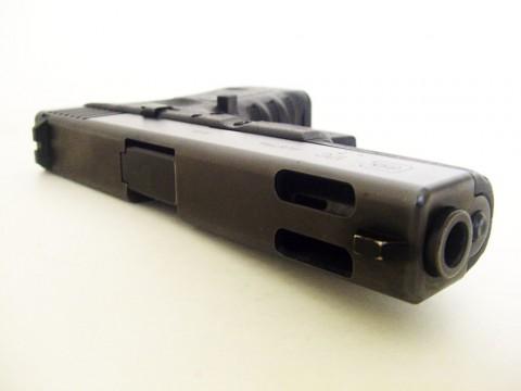 Différence Glock 17C 17c10