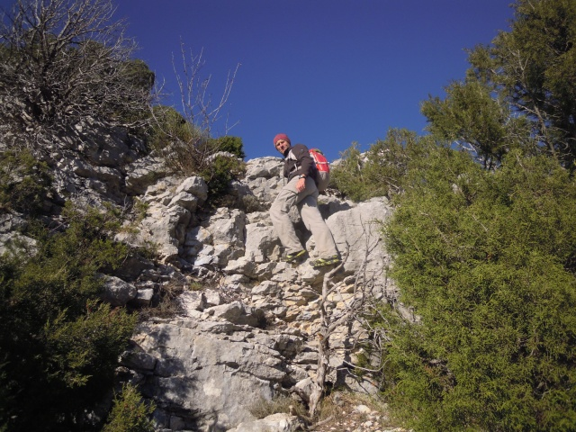 rando alpine dans l'Esteron. Dscn1732
