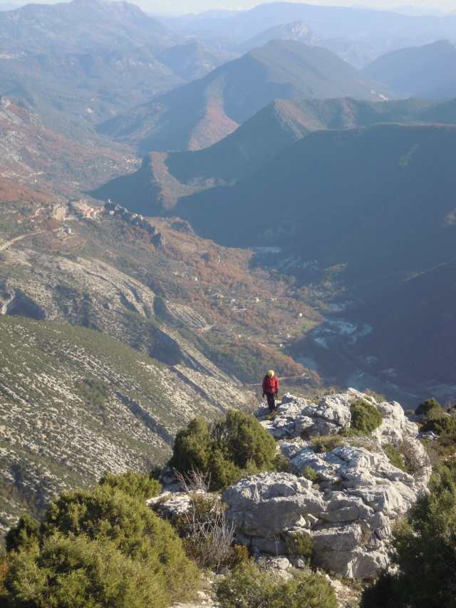 rando alpine dans l'Esteron. Dscn1733