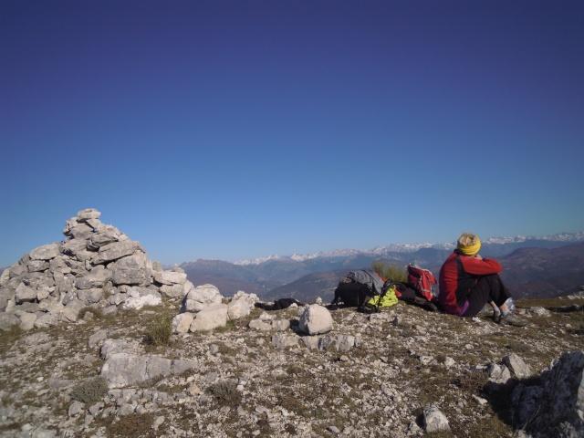 rando alpine dans l'Esteron. Dscn1736