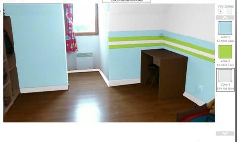 conseils pr peinture chambre garçon 5 ans - Page 2
