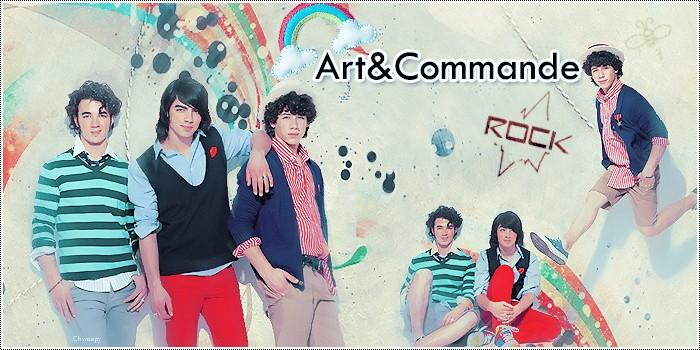 Art et Commande
