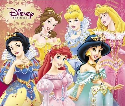 Princesses Disney - Page 4 27790814