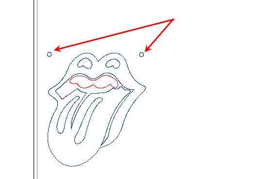 [Inkscape] Sticker avec ombre sans superposition Logo_r10