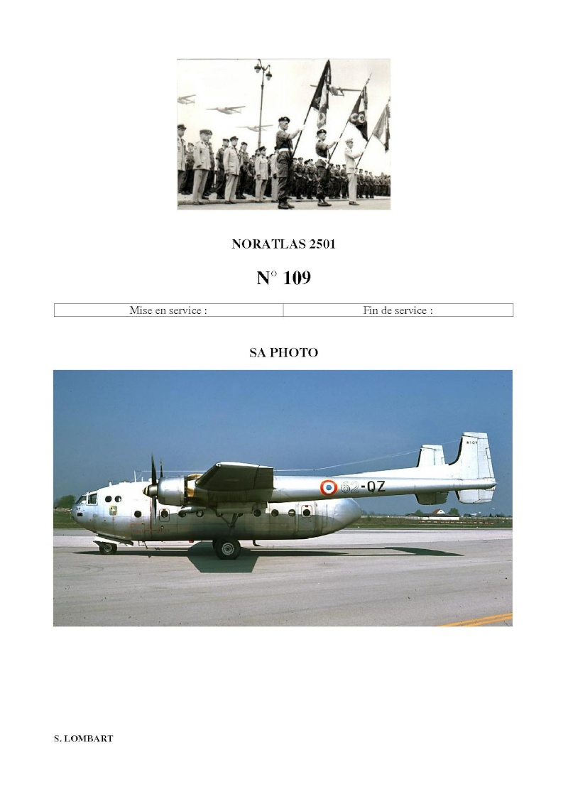 Noratlas 109 N_10910
