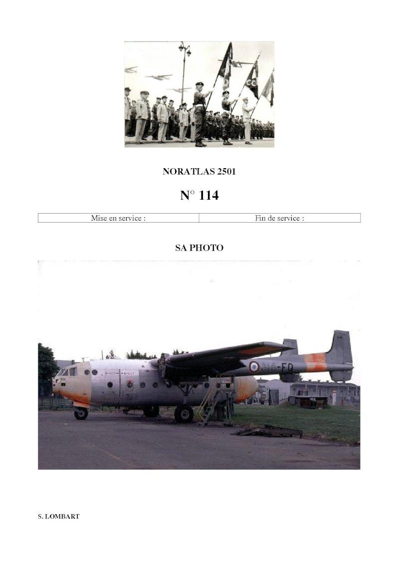 Noratlas 114 N_11410